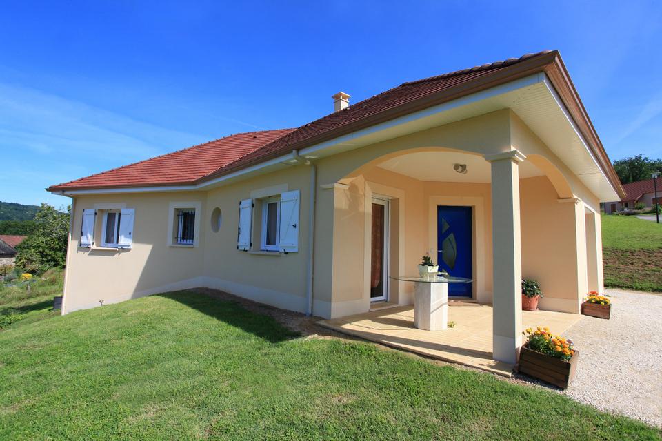 Socobac for Frais construction maison neuve